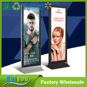 38mm Magnetic & 72mm Outdoor Vehicle Light Box with Separate Movable Base pictures & photos