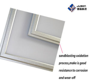 Residential and Commercial Suspended Grid Ceilings LED Panel Light pictures & photos