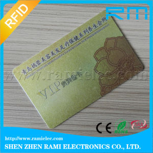 Factory Price PVC ID Card with Four Color Printing pictures & photos