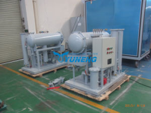 Good Quality Lubricating Oil Recycling Equipment pictures & photos