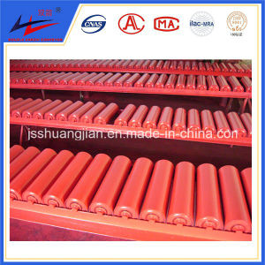 Waterproof & Dustproof Conveyor Roller Idler for Belt Conveyor pictures & photos
