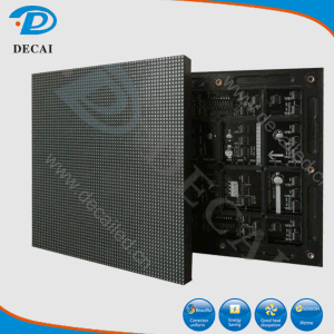 Outdoor P6 LED Module