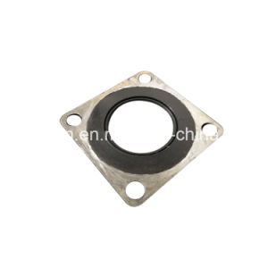 High Precision Various Flat Gaskets / Round Flanged Gasket / Ring Gasket pictures & photos