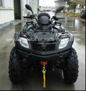 China Cheap 4WD 550cc Quad Bike with EEC/EPA pictures & photos