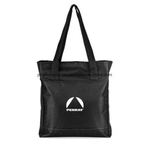 Promotional Polyester Tote Bags pictures & photos