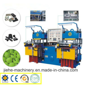 2rt/3rt/4rt Rubber Auto Parts Forming Machinery pictures & photos