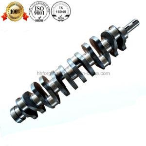 Crankshaft for Mercedes Benz Om360, Om364, Om366 pictures & photos