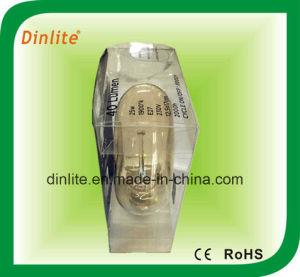 H-125 25W E27 heart incandescent bulb pictures & photos