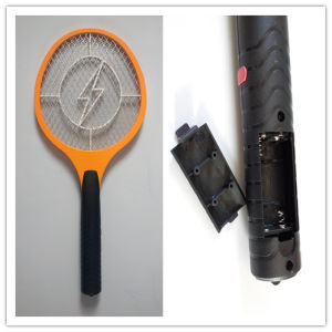 2*AA Battery Electronic Mosquito Killing Bat pictures & photos