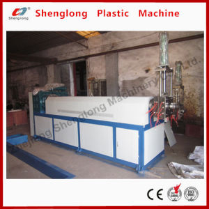 Water Cooling Plastic Recycling Machine pictures & photos