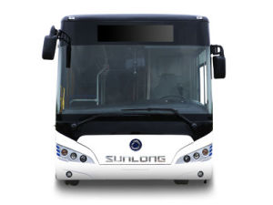 Sunlong Slk6129au Diesel City Bus pictures & photos