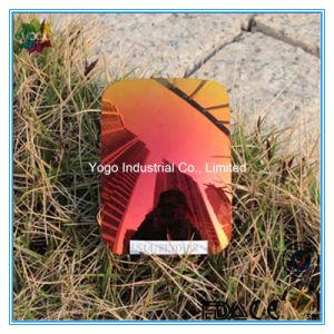 Sunglass Polarized Tac Polarized Lens Midnight Sun pictures & photos