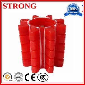 Construction Hoist Spare Parts Rubber pictures & photos