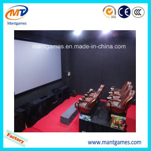 Guangzhou Mantong 5D Cinema Theater for Sale with High Quality and Competitive Price pictures & photos