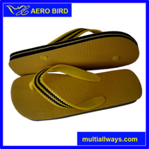 Specially Design Strap PE Male Footwear pictures & photos