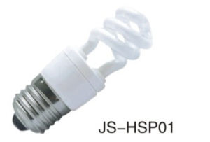 Energy Saving Lamp Full Spiral CFL 5W E14/E27 pictures & photos