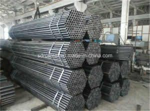 ERW Carbon Round Steel Pipe for Direction Sign Poles pictures & photos