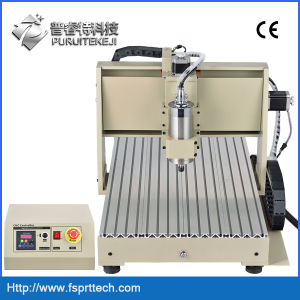 Top Quality CNC Woodworking Machinery CNC Engraving Machine pictures & photos