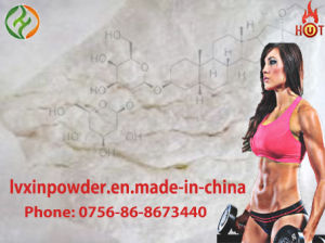 High D-Bol Oral Solution Steroids Anavar Anadrol Turinabol Proviron Raw Hormone Powders pictures & photos