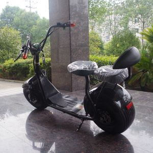 Factory New 1000W Electric City Scooter with Anti Theft (JY-ES005) pictures & photos