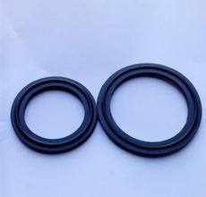 DIN Ferrule Silicon/EPDM/PTFE/Viton Gasket O-Ring pictures & photos
