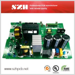 Cheap UL Customizable HASL Lf Circuit Board Assembly pictures & photos