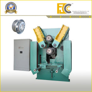Wheel Rims Rolling Machine for Agricultural or Car Industry pictures & photos