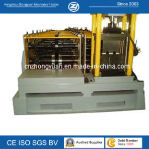 Sigma Cold Roll Forming Machine with ISO pictures & photos