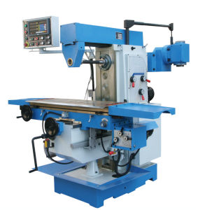 Horizontal Milling Machine (XW6036A / XW6036B) pictures & photos