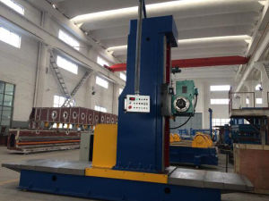 End Face Milling Machine, Max. Milling Section 1200mm (H) X 1500mm (W) pictures & photos