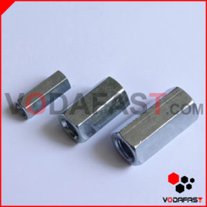 Coupling Nut Long Nut pictures & photos