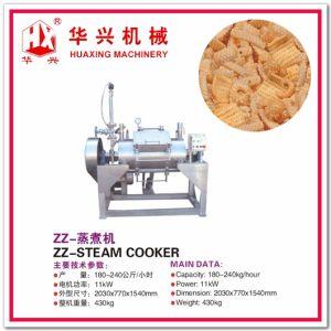 Yp-Sheeting Machine (Snack Machine/Puff Snack/Shrimp Bar/Prawn Cracker) pictures & photos
