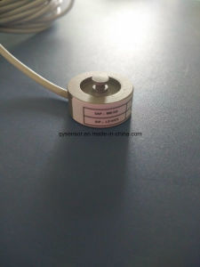 Sub-Miniature Compression Load Cell (5 kg to 500 kg) 1mv / V / IP65 pictures & photos