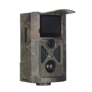 12MP 1080P IR Motion Activated Wide View Hunting Camera