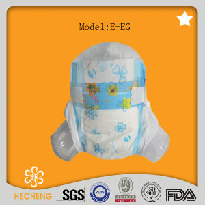 Hot Sale Baby Diaper Products in Nigeria Market pictures & photos