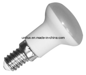 6W High Quality E14 R50 LED Spotlight with CE RoHS Approal and Three Years Warranty
