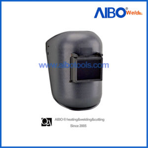 Head Type Safey Welding Mask Welding Helmet (6S1209) pictures & photos