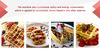 Household 1-Plate Electric Waffle Machine pictures & photos
