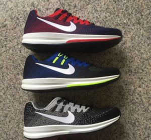 High Quantity Fashion Styles Men Sport Shoes, Men′s Running Shoes, Sneaker, More Than 7000pairrs pictures & photos