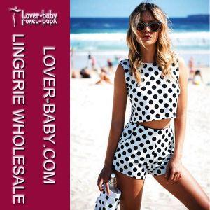 Ladies′fashion Clothes Women Clothing (L55191) pictures & photos