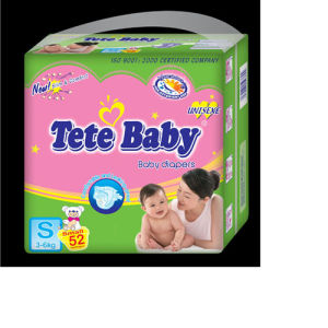 Nigeria Style Tete Baby Diaper Looking for Sole Agent in Different Market pictures & photos