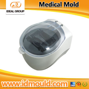 Shenzhen Precision Plastic Injection Mold Maker pictures & photos