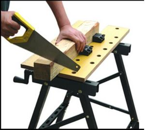 25 Square Used Woodworking Hand Tools Woodworking Workbench (YH-WB014) pictures & photos