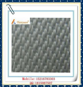 Anti Alkali Polypropylene Multifilament Filter Cloth pictures & photos