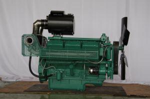 Wuxi Power 1800rpm Diesel Genest Engine 560kw pictures & photos