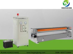 Surface Corona Treating Machine for Film Printing Machine (HW3015 15kw) pictures & photos