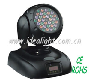 LED Stage 36PCS1w/3W Single Arm LED Wash Moving Head