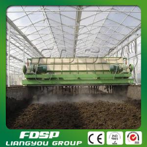 Energy Saving Organic Fertilizer Compost Turner pictures & photos