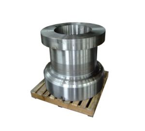 High Tolerance ASTM Forged Valve Body for Petroleum pictures & photos