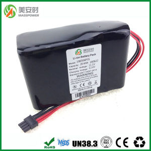 Good Performance Lithium Battery 12V 20ah